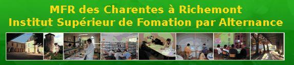MFR Poitou-Charentes